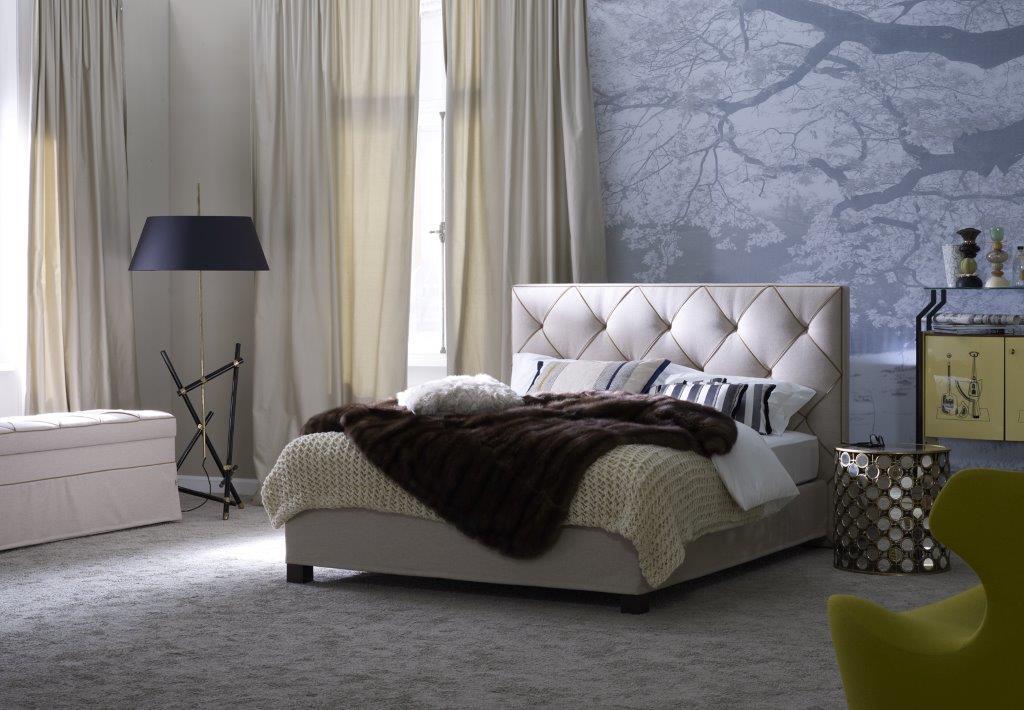 neue schramm betten betten klobeck. Black Bedroom Furniture Sets. Home Design Ideas
