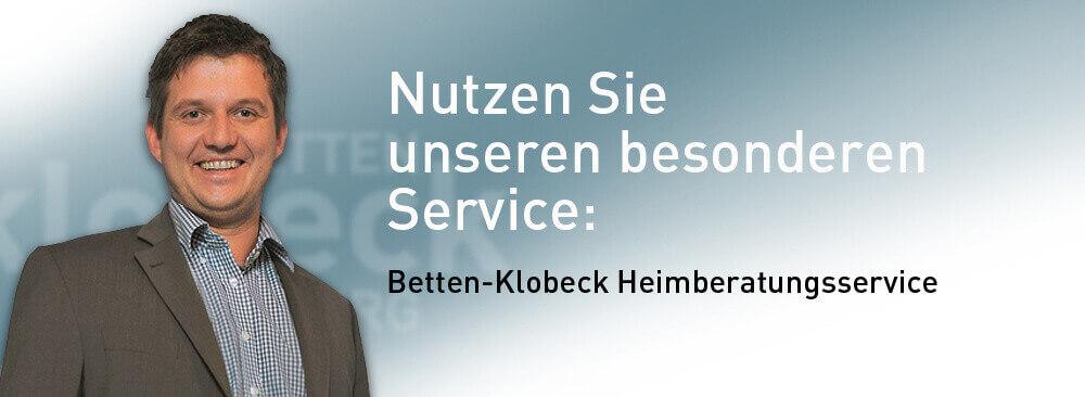 Banner Heimservice