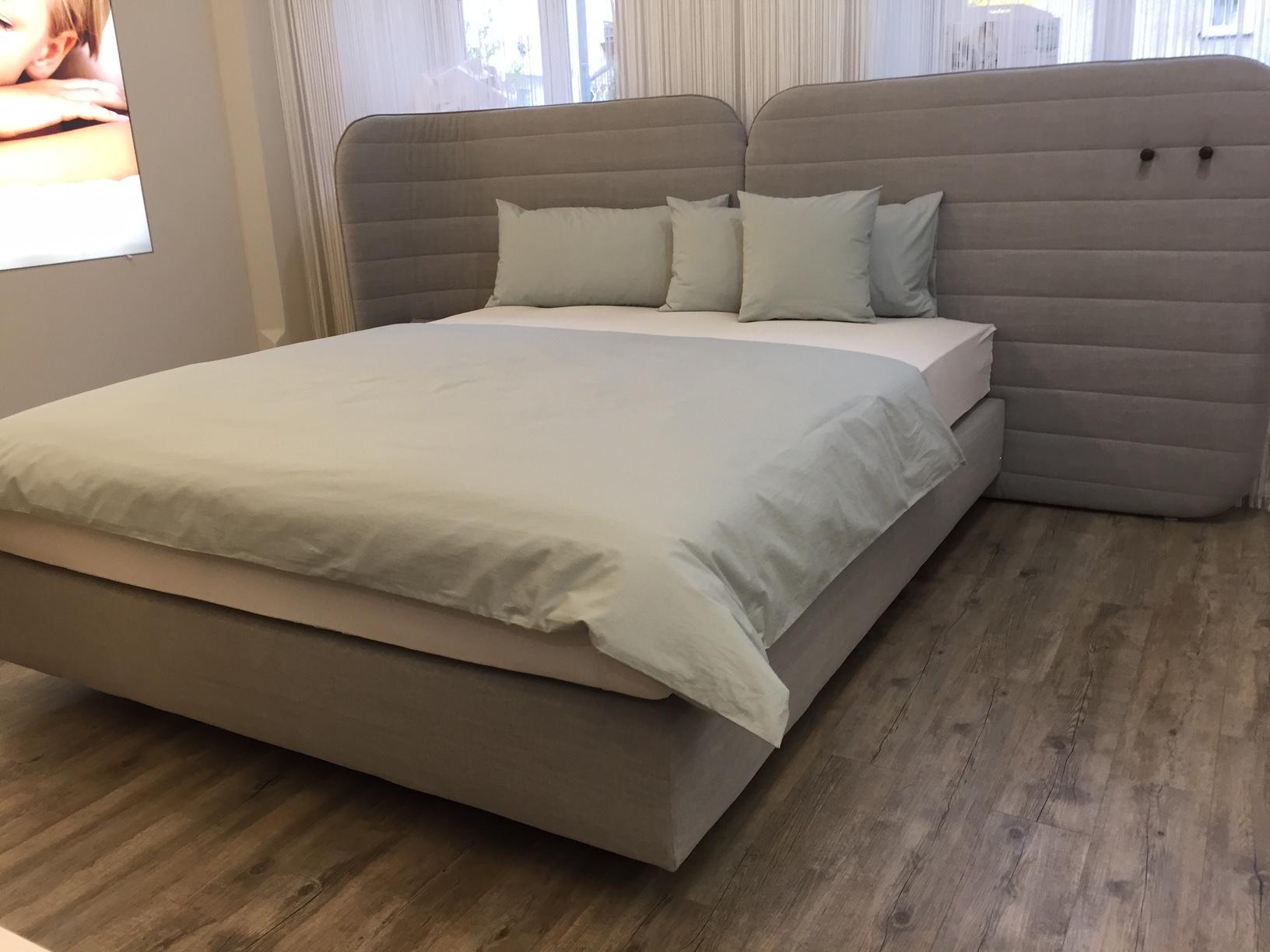 schramm purebed calm betten klobeck. Black Bedroom Furniture Sets. Home Design Ideas